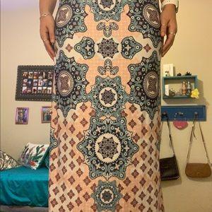 Pattern Dress!